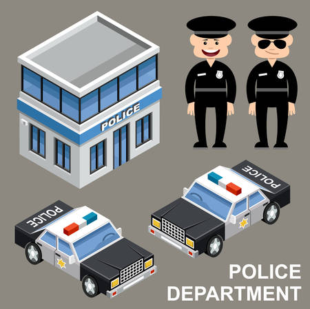department: Police department