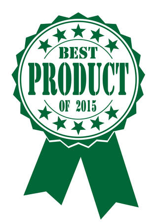 best product: best product icon on white