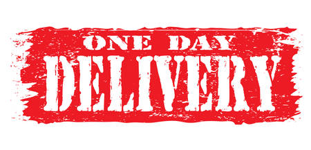 ratified: one day delivery