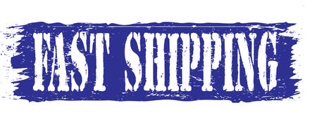 ratified: fast shipping stamp