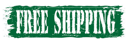 ratified: free shipping stamp