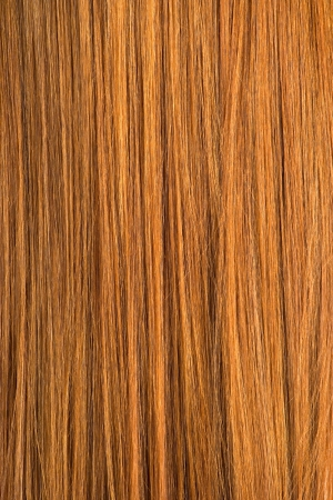 Red Hair Texture Stock Photo - 13921669