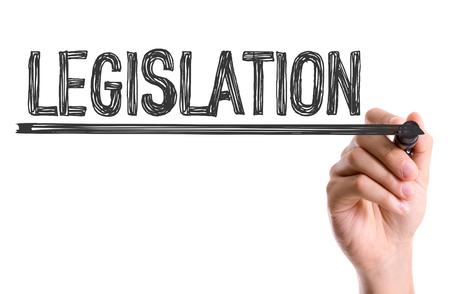 gobierno corporativo: La legislaci�n escrito con un rotulador
