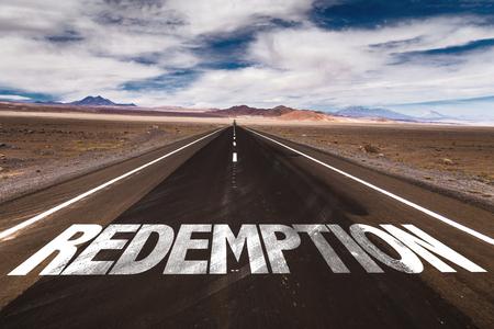 d�livrance: Rachat �crit sur la route