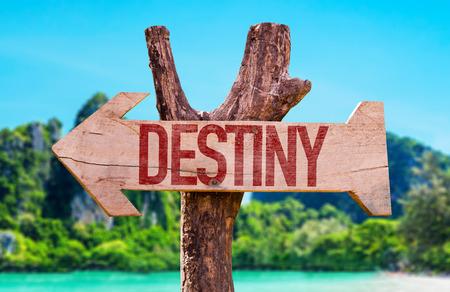 destiny: Destiny arrow with beach background