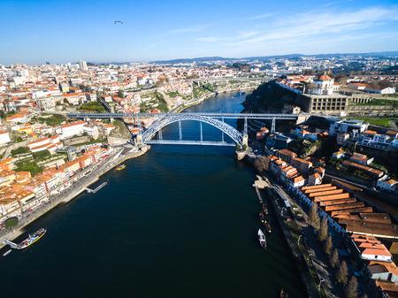 dom: Dom Luis Bridge, Porto, Portugal
