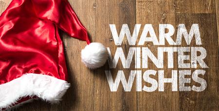 december 25: Warm Winter Wishes