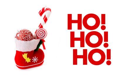 hon: Ho Ho Ho