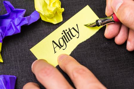agility Imagens