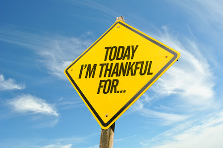 Today Im Thankful For ...
