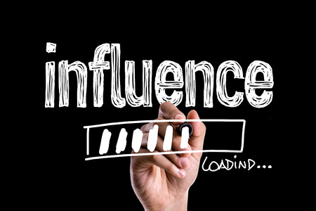 Influence Standard-Bild