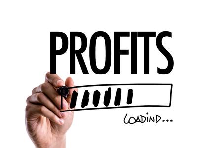 Profits loading