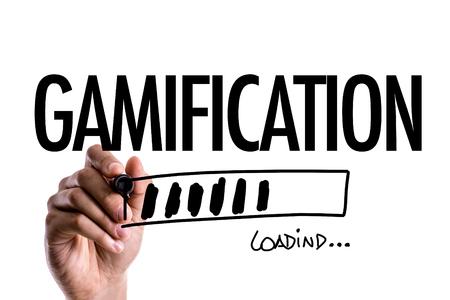 Gamification loading