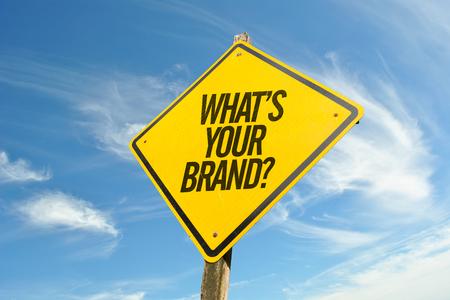 singularity: Whats Your Brand?
