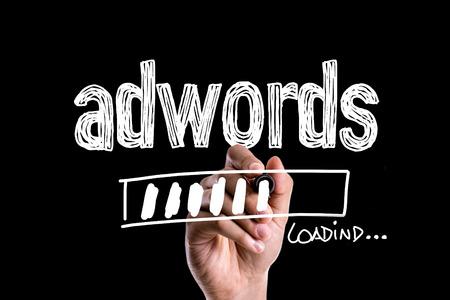 Adwords loading