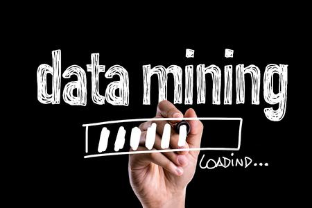 Data Mining loading Imagens