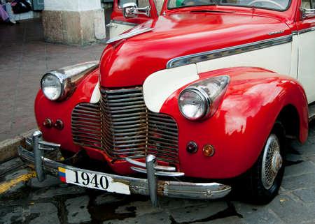 chevrolet: Chevrolet 1940