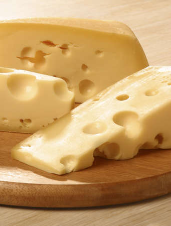 Gruyere cheese is sweet but slightly salty, with a flavor that varies widely with age. It is often described as creamy and nutty when young, becoming with age more assertive, earthy, and complex.