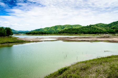 kaeng: Kaeng Krachan National Park in Thailand