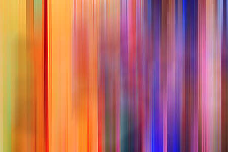 disrupted: multicolored blurred abstract background texture with vertical stripes. glitches, distortion on the screen broadcast digital TV satellite channels
