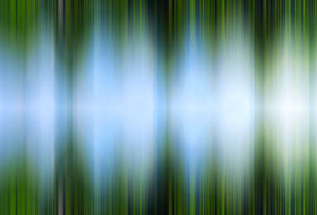 upright: textured abstract blurred background with vertical stripes of different shades of green