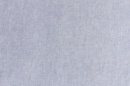 background texture book cover in light grey canvas fabric