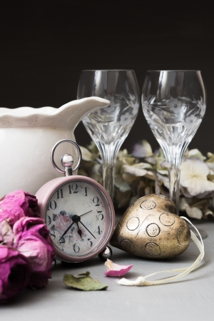 Still Life, Time for Romance photo