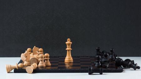 egoist: The Winner of the Game