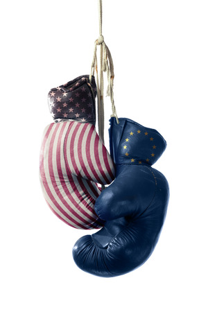 TTIP negotiations between the EU and the USA