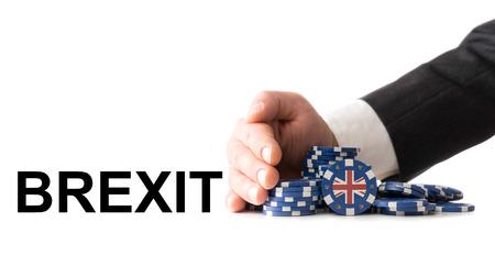 Referendum 2017 Großbritannien verlässt die Eurozone