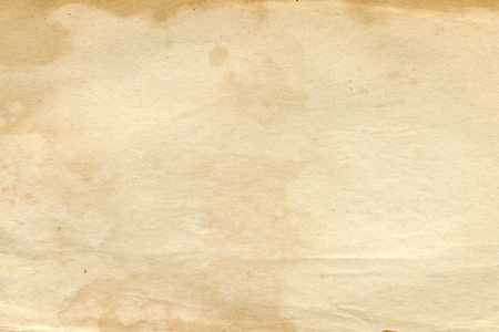 Texture of an old blank book page 写真素材