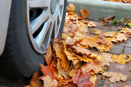not to forget: Do not forget winter tires
