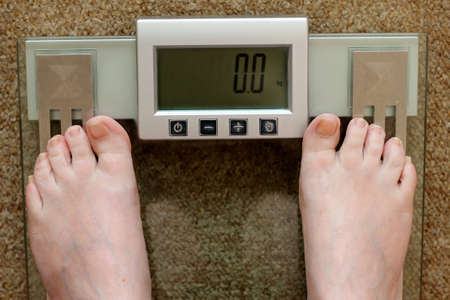 weight control: Libra - Weight control