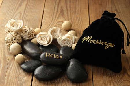 sachets: Relax - Massage