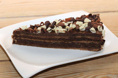 torte: Chocolate Torte
