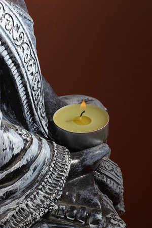 buddha hand: Buddha - Hand