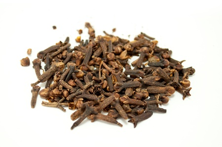 group of cloves photo