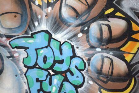 grafiti: Graffiti