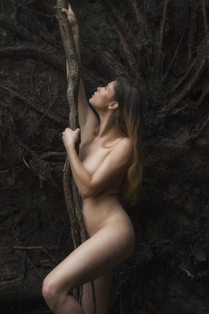 nude nature: Hello Jane
