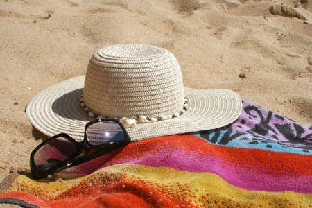 would: Gli oggetti si potrebbe portare a una spiaggia