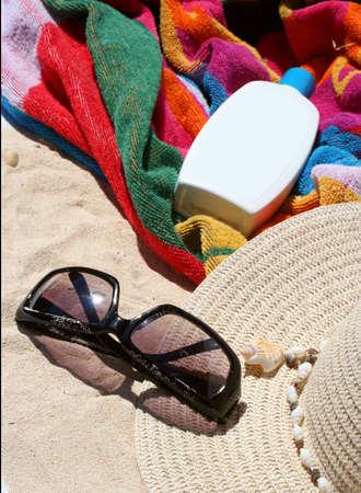 sun protection items