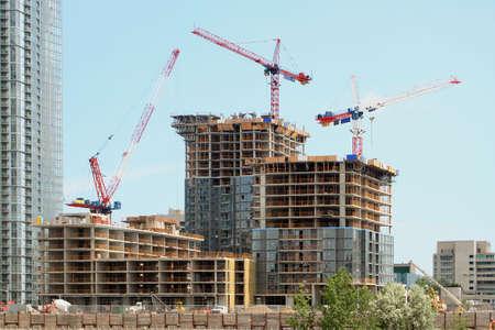 buiding construction