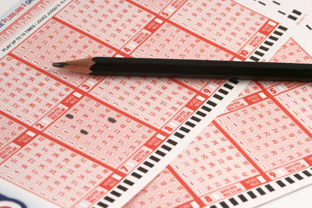 loto: picking numbers for the lottery