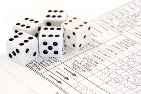 total loss: dice and score sheets
