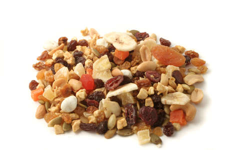frutos secos: frutos secos y frutos secos