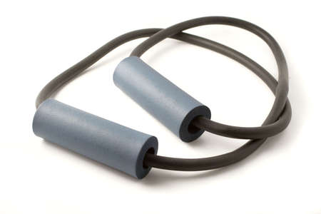 elastic: elastic exercise band for strength training