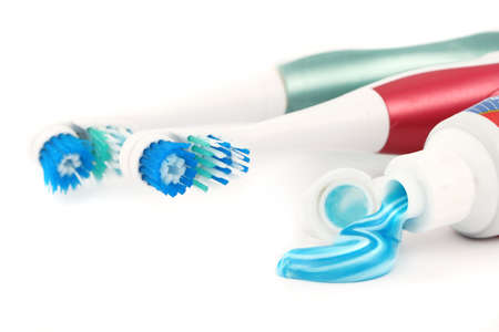 battery powered electric toothbrushes and toothpaste