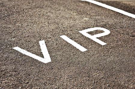 car parking: vip parking spot