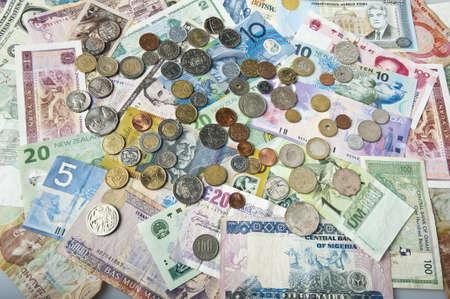 international money Stock Photo - 18844005