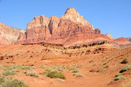 Vermilion Cliffs National Monument  photo